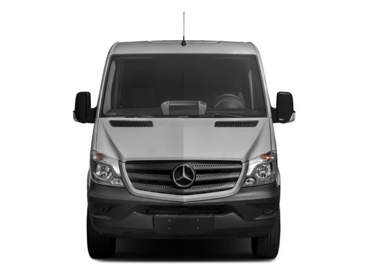 2017 Mercedes Benz Sprinter 2500 Cargo Van In Oxnard Ca